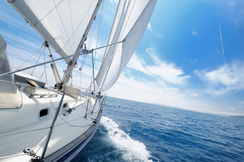 Aventura Sailing Association