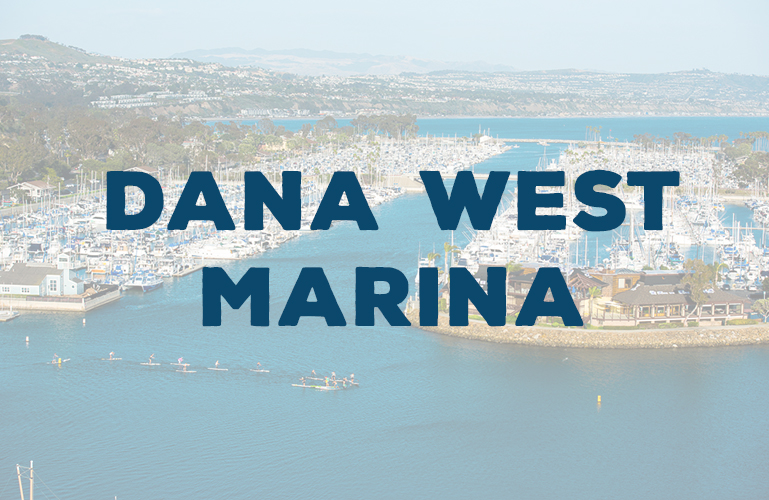 Dana West Marina