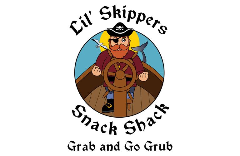 Lil' Skipper Snack Shack