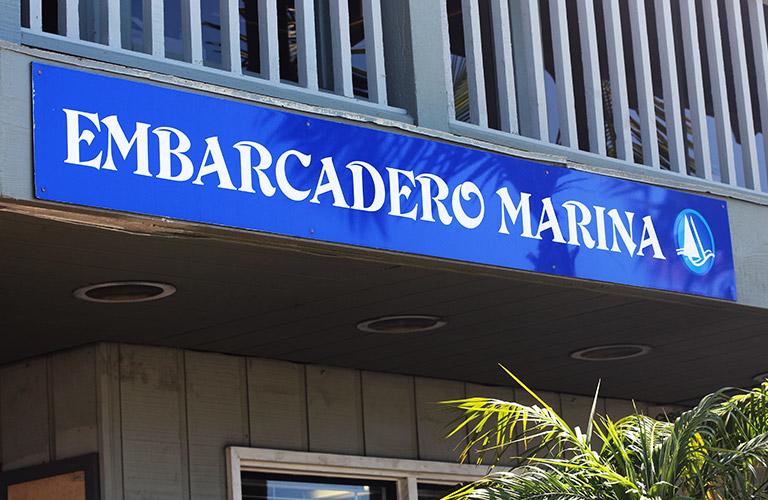 Embarcadero Marina