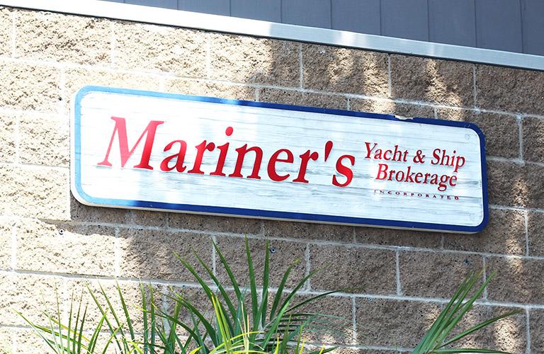 Mariner's Yacht & Ship Brokerage