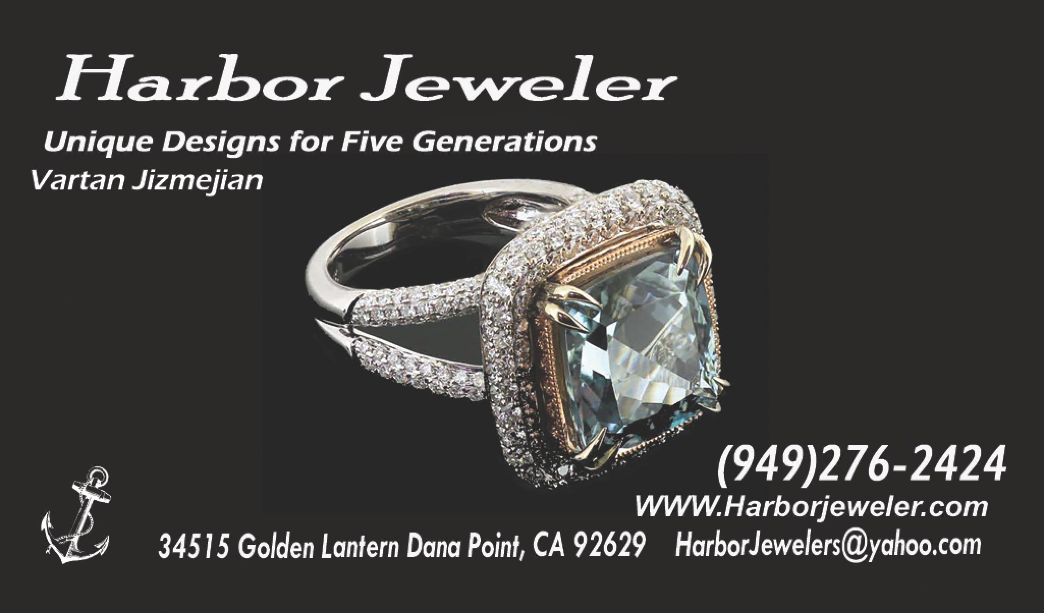Harbor Jeweler