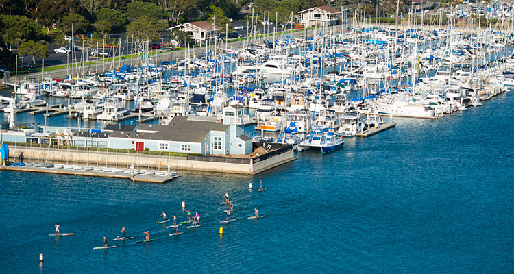About Us Dana Point Harbor