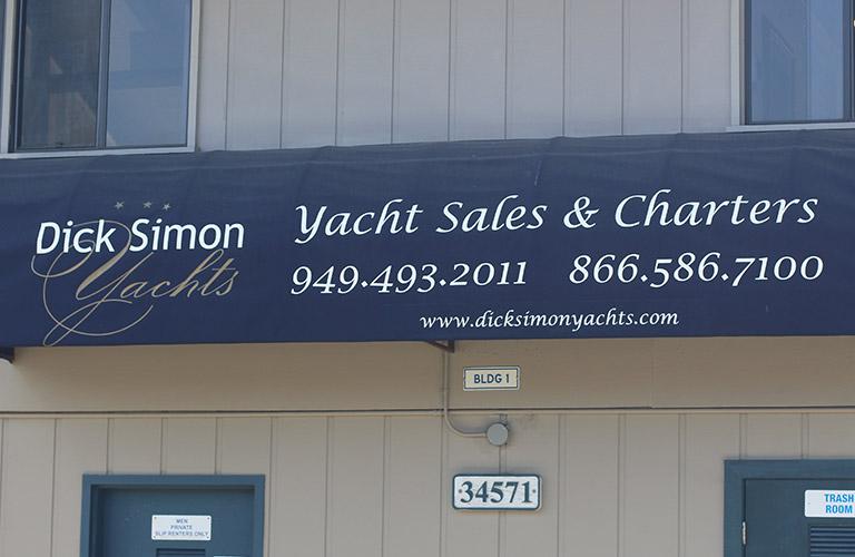 Dick Simon Yachts
