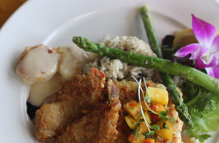 Harpoon Henry S Seafood Restaurant