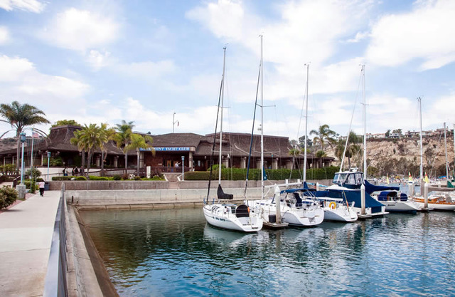 Dana West Yacht Club