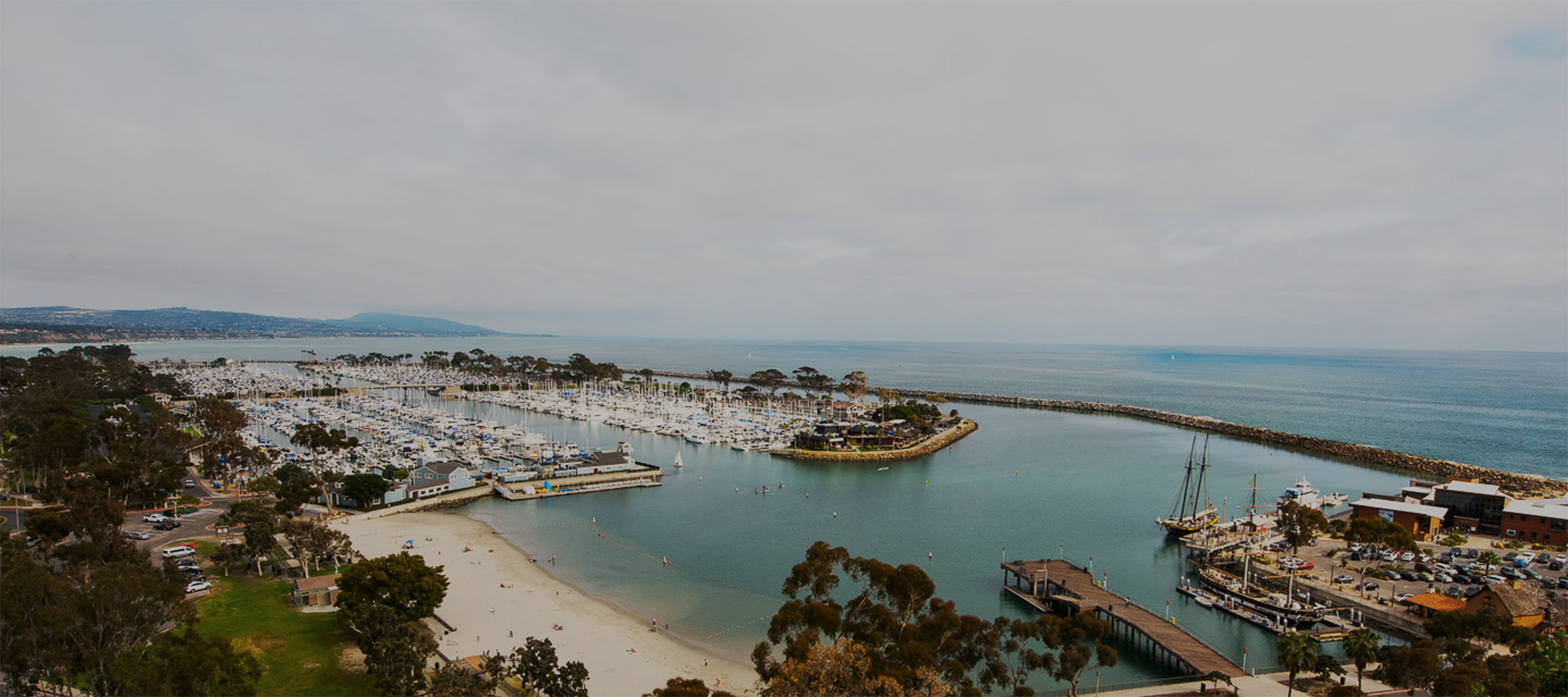 Dana point harbor for Dana point fishing