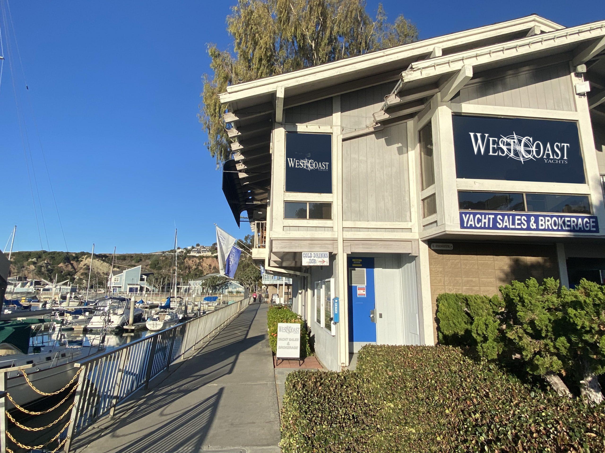West Coast Yachts